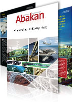 Abakan Corporate Brochure