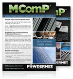 MComP Brochure